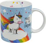 Tasse The Magic of the Unicorn